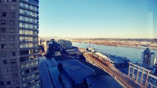 """Photo 7: 2302 898 CARNARVON Street in New Westminster: Downtown NW Condo for sale in """"AZZURE 1"""" : MLS®# R2516929"""