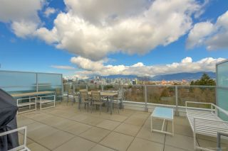 "Photo 24: 304 379 E BROADWAY Street in Vancouver: Mount Pleasant VE Condo for sale in ""Synchro"" (Vancouver East)  : MLS®# R2565005"