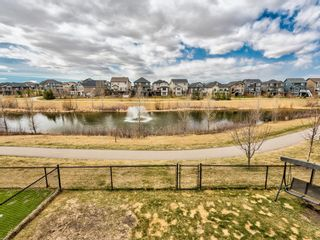 Photo 18: 229 Kingsmere Cove SE: Airdrie Detached for sale : MLS®# A1121819