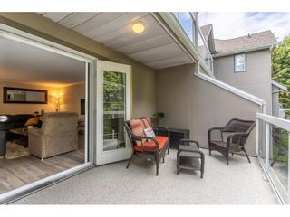 Photo 6: 14 72 JAMIESON Court in New Westminster: Fraserview NW Townhouse for sale : MLS®# R2463593