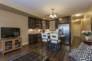 """Photo 12: 316 8328 207A Street in Langley: Willoughby Heights Condo for sale in """"Yorkson Creek Park"""" : MLS®# R2150359"""