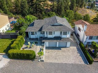 Photo 36: 831 EAGLESON Crescent: Lillooet House for sale (South West)  : MLS®# 163459