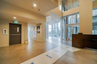 Photo 14: 2411 13308 CENTRAL AVENUE in Surrey: Whalley Condo for sale (North Surrey)  : MLS®# R2448103