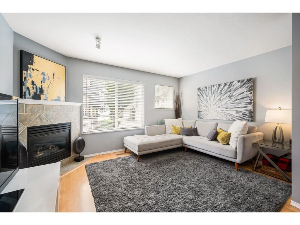 """Main Photo: 43 15355 26 Avenue in Surrey: King George Corridor Townhouse for sale in """"SOUTHWIND"""" (South Surrey White Rock)  : MLS®# R2594394"""