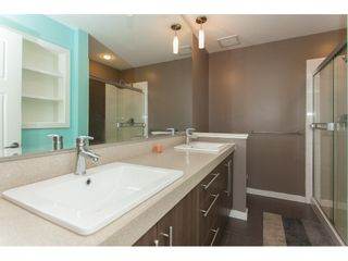 """Photo 13: 6 8250 209B Street in Langley: Willoughby Heights Townhouse for sale in """"Outlook"""" : MLS®# R2233162"""