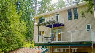 Photo 4: 4608 Ketch Rd in : GI Pender Island House for sale (Gulf Islands)  : MLS®# 878639