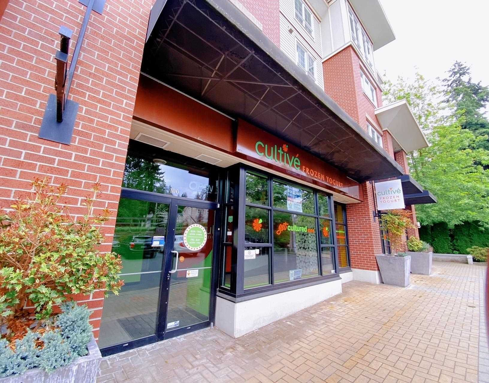 Main Photo: 100 2940 KING GEORGE Boulevard in Surrey: King George Corridor Office for lease (South Surrey White Rock)  : MLS®# C8038943