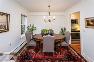 """Photo 9: 102 1266 W 13TH Avenue in Vancouver: Fairview VW Condo for sale in """"Landmark Shaughnessy"""" (Vancouver West)  : MLS®# R2622164"""