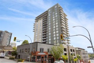 """Photo 15: 1506 39 SIXTH Street in New Westminster: Downtown NW Condo for sale in """"Quantum"""" : MLS®# R2575471"""