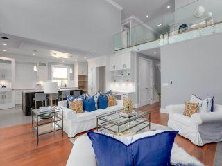 Photo 9: 1251 KENT STREET: White Rock House for sale (South Surrey White Rock)  : MLS®# R2562536