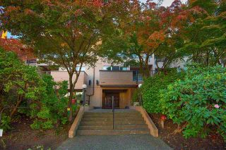 """Photo 19: 301 1260 W 10TH Avenue in Vancouver: Fairview VW Condo for sale in """"LABELLE COURT"""" (Vancouver West)  : MLS®# R2357702"""