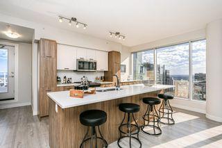 Photo 15: 3201 10410 102 Avenue in Edmonton: Zone 12 Condo for sale : MLS®# E4227143