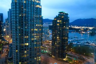 Photo 15: 2001 1238 MELVILLE STREET in Vancouver: Coal Harbour Condo for sale (Vancouver West)  : MLS®# R2051122