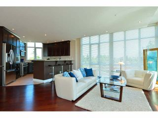 "Photo 6: 801 14824 NORTH BLUFF Road: White Rock Condo for sale in ""Belaire"" (South Surrey White Rock)  : MLS®# F1446029"