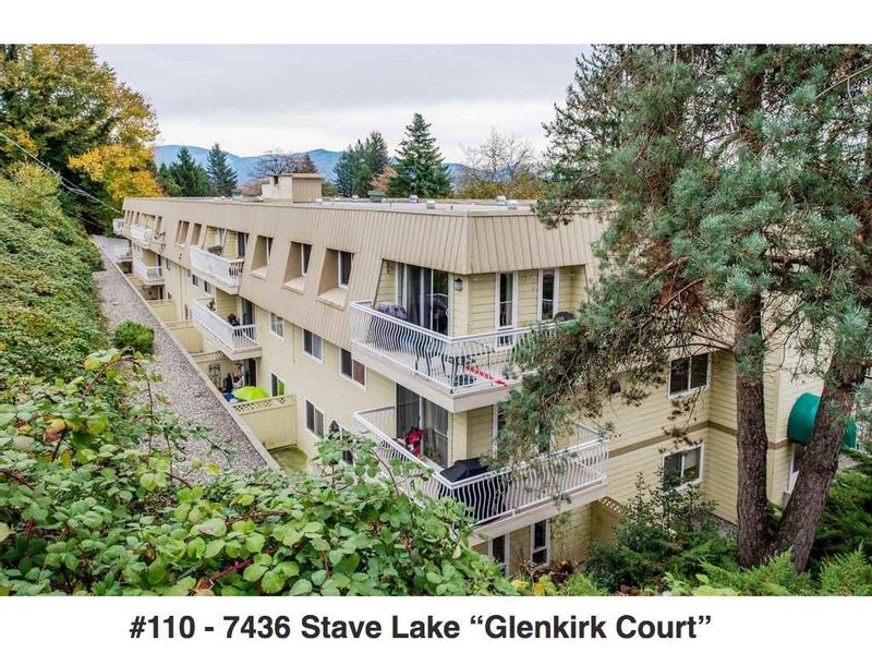 FEATURED LISTING: 110 - 7436 STAVE LAKE Street Mission