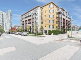 """Photo 25: 509 621 REGAN Avenue in Coquitlam: Central Coquitlam Condo for sale in """"Simon 2"""" : MLS®# R2624118"""