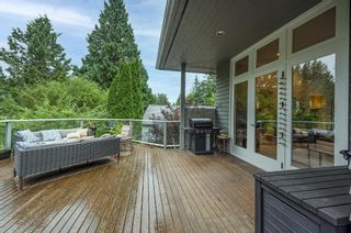 """Photo 38: 4941 WATER Lane in West Vancouver: Olde Caulfeild House for sale in """"Olde Caulfield"""" : MLS®# R2615012"""