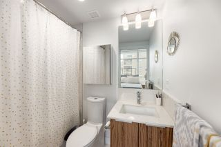 """Photo 7: 507 1283 HOWE Street in Vancouver: Downtown VW Townhouse for sale in """"TATE"""" (Vancouver West)  : MLS®# R2561072"""
