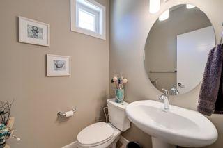 Photo 13: 43 1480 Watt Drive in Edmonton: Zone 53 Townhouse for sale : MLS®# E4250367