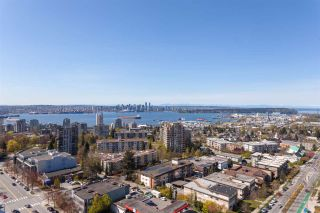"Photo 7: 1704 112 13 Street in North Vancouver: Central Lonsdale Condo for sale in ""Centreview"" : MLS®# R2471080"