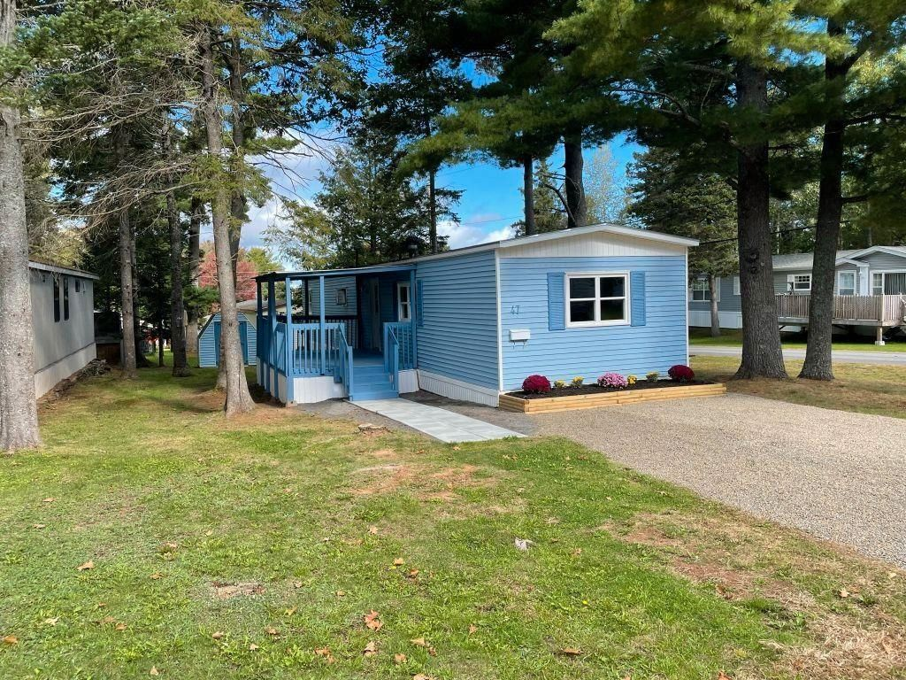 Main Photo: 47 Homco Drive in New Minas: 404-Kings County Residential for sale (Annapolis Valley)  : MLS®# 202125518
