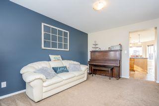Photo 4: 111 Bridgewood Drive in Winnipeg: Bridgewood Estates House for sale (3J)  : MLS®# 202022100