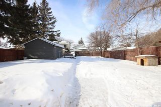Photo 20: 431 X Avenue South in Saskatoon: Meadowgreen Residential for sale : MLS®# SK842887