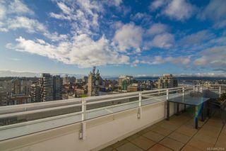 Photo 16: 901 834 Johnson St in : Vi Downtown Condo for sale (Victoria)  : MLS®# 862064
