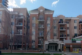 Photo 2: 309 881 15 Avenue SW in Calgary: Beltline Apartment for sale : MLS®# A1102813