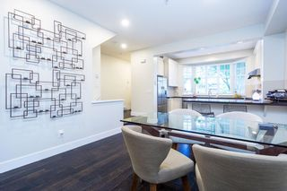 Photo 5: 5585 WILLOW STREET in Vancouver: Cambie Townhouse for sale (Vancouver West)  : MLS®# R2603135