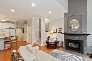 Photo 5: 1821 W 11TH Avenue in Vancouver: Kitsilano Townhouse for sale (Vancouver West)  : MLS®# R2586035