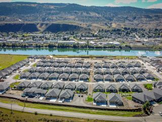 Photo 28: 142 641 E SHUSWAP ROAD in Kamloops: South Thompson Valley House for sale : MLS®# 164119