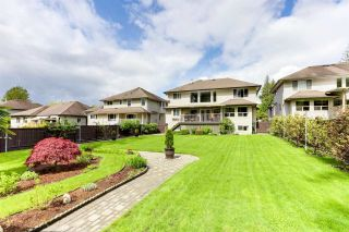 """Photo 3: 22742 HOLYROOD Avenue in Maple Ridge: East Central House for sale in """"GREYSTONE"""" : MLS®# R2582218"""