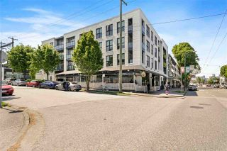 Photo 21: 416 1588 E HASTINGS STREET in Vancouver: Hastings Condo for sale (Vancouver East)  : MLS®# R2584870