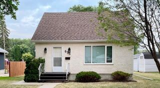 Photo 1: 655 22nd Street in Brandon: West End Residential for sale (B06)  : MLS®# 202117810