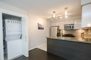 Photo 3: 802 6733 BUSWELL Street in Richmond: Brighouse Condo for sale : MLS®# R2181858