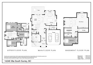 """Photo 36: 14246 36A Avenue in Surrey: Elgin Chantrell House for sale in """"SOUTHPORT"""" (South Surrey White Rock)  : MLS®# R2472725"""