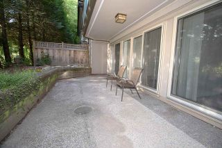 Photo 9: 112 4363 HALIFAX STREET in Burnaby: Brentwood Park Condo for sale (Burnaby North)  : MLS®# R2480703