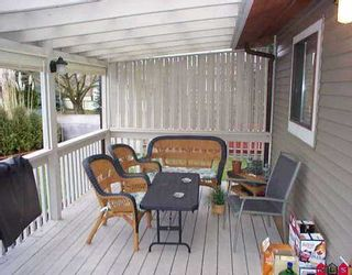 """Photo 7: 8445 SPENSER PL in Surrey: Bear Creek Green Timbers House for sale in """"FLEETWOOD"""" : MLS®# F2602129"""