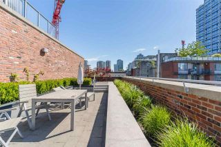 """Photo 30: 207 36 WATER Street in Vancouver: Downtown VW Condo for sale in """"TERMINUS"""" (Vancouver West)  : MLS®# R2586906"""