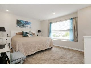 "Photo 11: 6798 184 Street in Surrey: Cloverdale BC 1/2 Duplex for sale in ""HEARTLAND"" (Cloverdale)  : MLS®# F1440702"