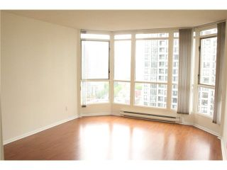 "Photo 5: 1905 867 HAMILTON Street in Vancouver: Downtown VW Condo for sale in ""JARDINES LOOKOUT"" (Vancouver West)  : MLS®# V1077240"