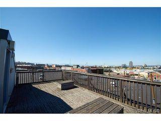 Photo 18: 405 555 Chatham St in VICTORIA: Vi Downtown Condo for sale (Victoria)  : MLS®# 677342