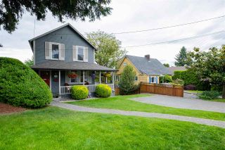 Photo 2: 125 W WINDSOR Road in North Vancouver: Upper Lonsdale House for sale : MLS®# R2586903