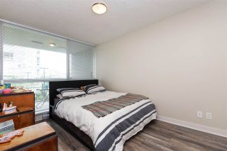 """Photo 12: 607 2978 GLEN Drive in Coquitlam: North Coquitlam Condo for sale in """"GRAND CENTRAL"""" : MLS®# R2302691"""