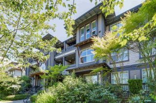 "Photo 1: 303 1468 ST. ANDREWS Avenue in North Vancouver: Central Lonsdale Condo for sale in ""AVONDALE"" : MLS®# R2092586"