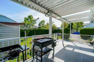 Photo 31: 15710 96 Avenue in Surrey: Fleetwood Tynehead House for sale : MLS®# R2588414