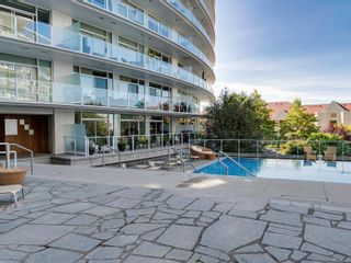 Photo 24: 706 66 Songhees Rd in : VW Victoria West Condo for sale (Victoria West)  : MLS®# 883851