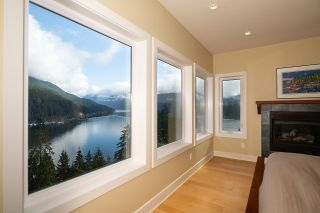 Photo 22: 4688 EASTRIDGE Road in North Vancouver: Deep Cove House for sale : MLS®# R2565563