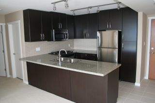 """Photo 3: 1505 651 NOOTKA Way in Port Moody: Port Moody Centre Condo for sale in """"SAHALEE BY POLYGON"""" : MLS®# R2019863"""